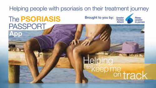 The Psoriasis Passport
