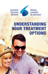 understanding psoriasis treatment options